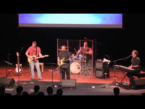 The Beatles- Come Together (Wesleyan School)