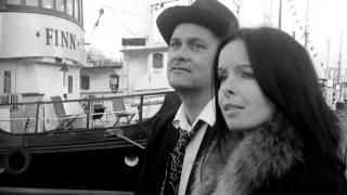 Laszlo&Tear The American Songbook (på Svenska) Contact: Artist&Eventbolaget