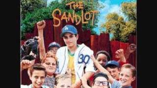 8. Showdown With The Beast - The Sandlot Soundtrack