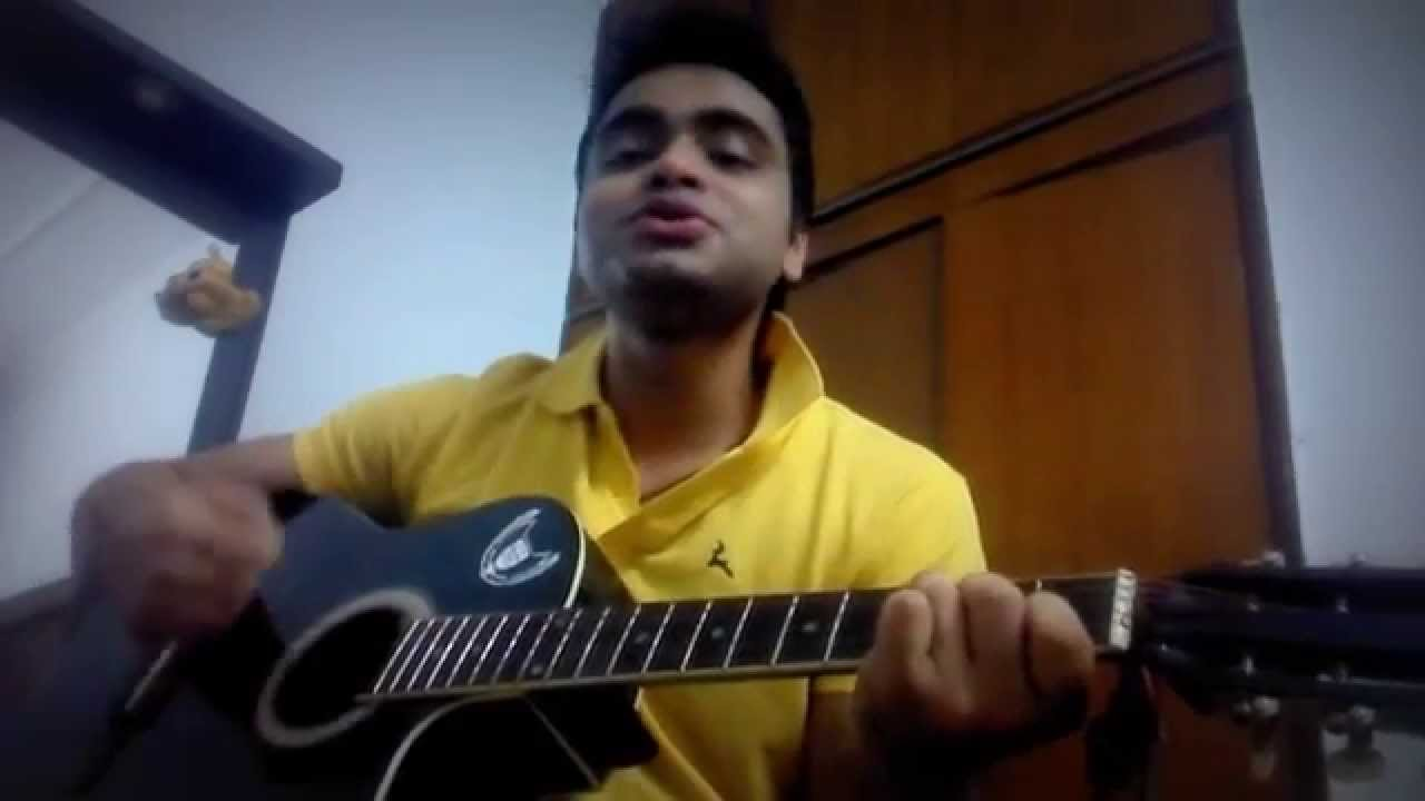 Dheere Dheere Se Honey Singh Acoustic Guitar Youtube
