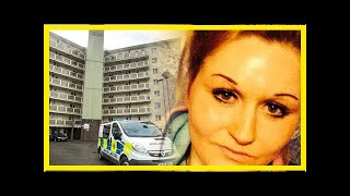 Breaking News | Mum who dropped baby from Brit tower block 'after God told me to' spared jail
