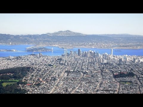 Top 7 Neighborhoods to Visit | San Francisco