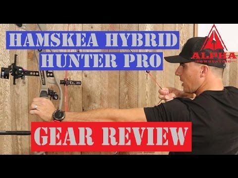 Hamskea Hybrid Hunter Pro Review/overview