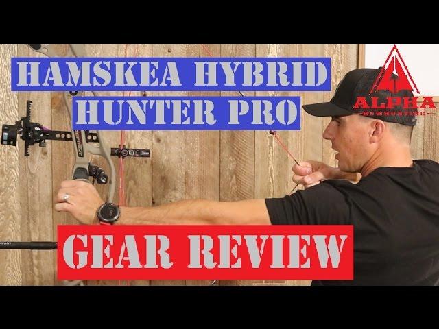 Hamskea Hybrid Hunter Pro Review/overview - clipzui com