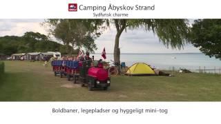 DCU-Camping Åbyskov Strand