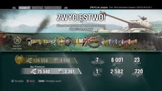 Conqueror British OP tank  world of tanks  PS4/XBOX MUST SEE