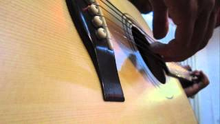 GUITAR TTB - WHEN THE LOVE FALLS (YIRUMA) GUITAR COVER - NGUYỄN TRỌNG