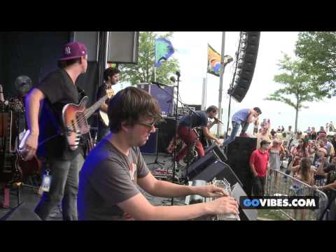 "The Revivalists perform ""Forgot About Dre"" at Gathering of the Vibes Music Festival"