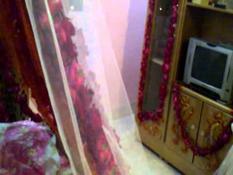 Wedding room decoration sam youtube wedding room decoration sam junglespirit Choice Image