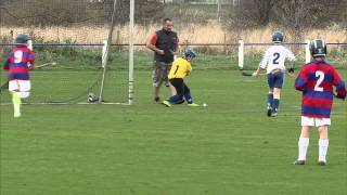 Kingussie Primary v Portree Primary