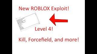 NEW ROBLOX EXPLOIT! CPP EXPLOIT!