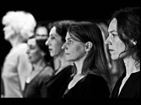 La place des femmes dans le théâtre public