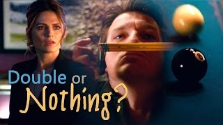 Castle & Beckett {AU} // Double or Nothing?