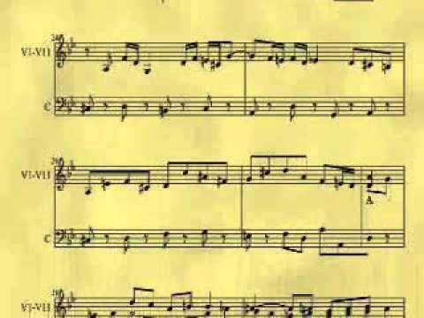 Agnus Dei Muse Score with Lyrics for accuracy in Alto