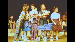 Cottbuser Kindermusical Unsere schönsten Erinnerungen vol.3  DANKE FÜR ALLES!