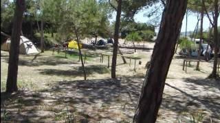 Urlaub auf Sardinien...Campingplatz Mariposa - Alghero im Juni 2010