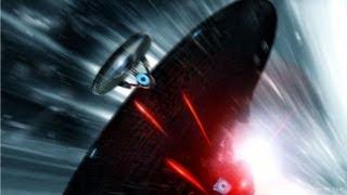 Crítica de Star Trek - Além da Escuridão (2013)