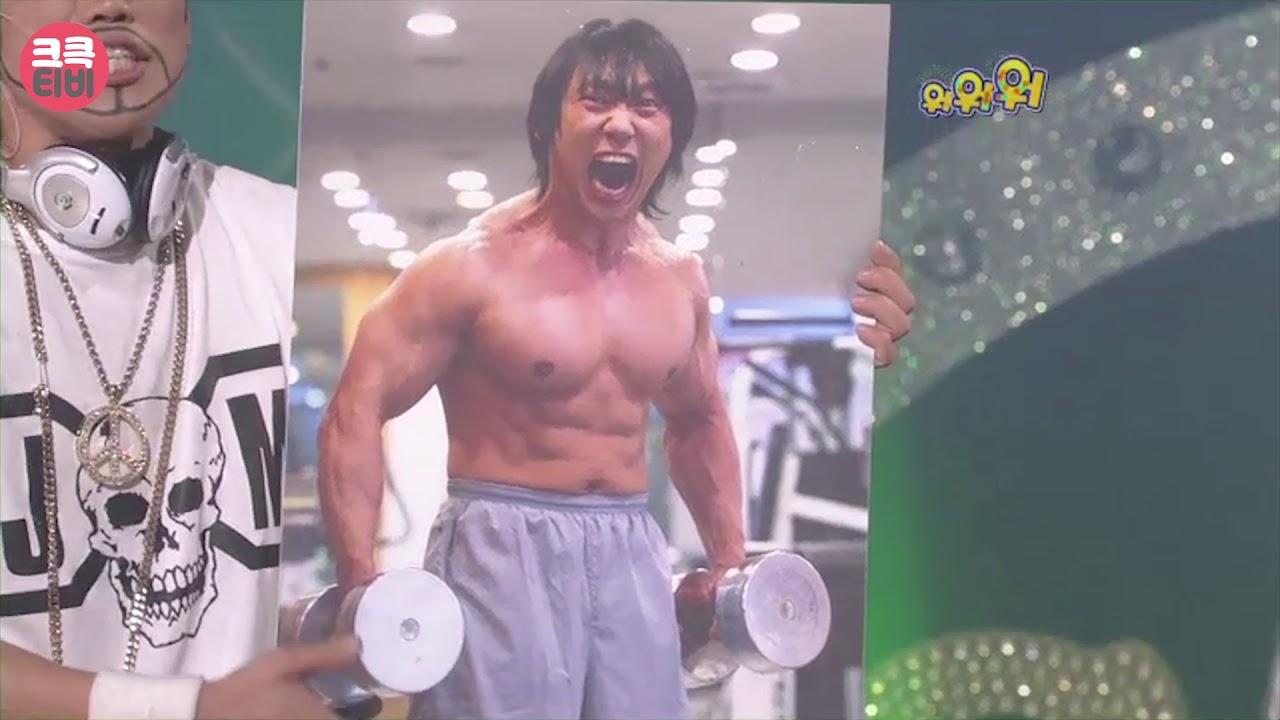 Download 크큭티비 : 091115 520회 개그콘서트 워워워 김준현, 박성광, 장기영