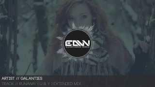 Galantis – Runaway (U & I) (Extended Mix)
