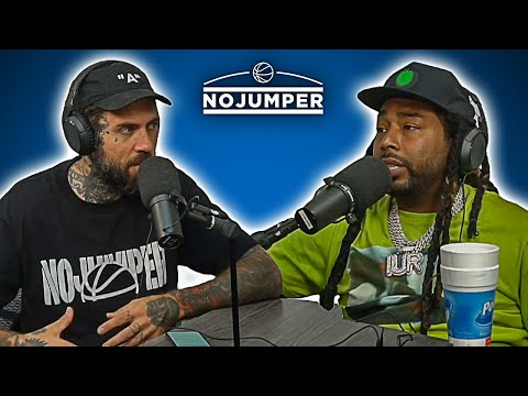 Icewear Vezzo On Getting Rich Off Lean, How Prison Changed Him & More