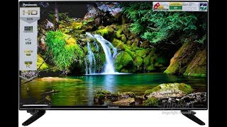 Panasonic 60cm (24 inch) HD Ready LED TV (TH-24E201DX) Picture Quality Review