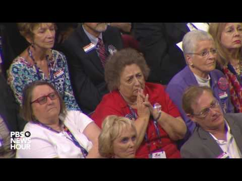 Watch Pat Smith at RNC