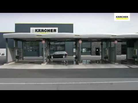 Kärcher Professional - Contactless SB Car Wash