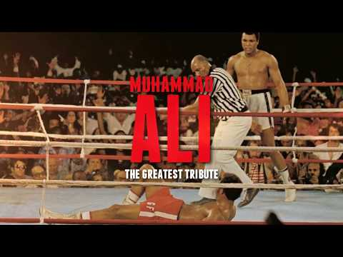 Johnny Wakelin: In Zaire (Rumble In The Jungle Tribute) HD