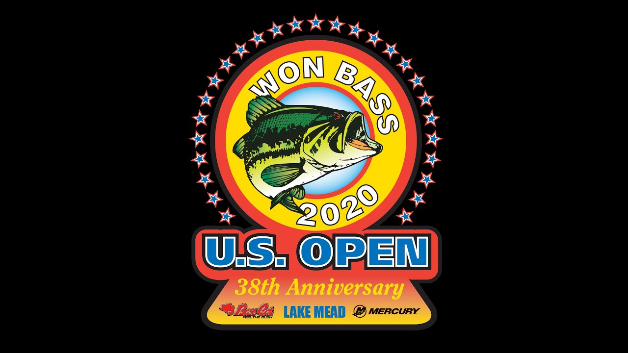 DAY TWO WEIGH-IN of The 2020 WON BASS U.S. OPEN
