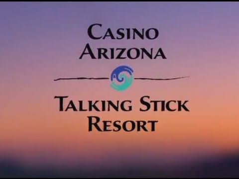 Casino Arizona / Talking Arizona - Behind the scenes Employment Opportunities