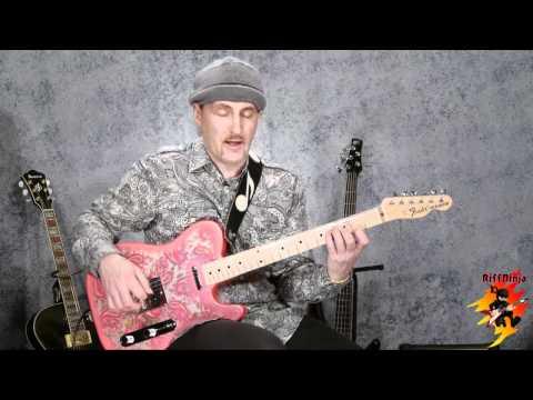 Tricks For Playing The Bm Guitar Chord