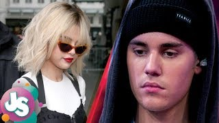 Is Selena Gomez REALLY Missing Justin Bieber While in London?? - JS