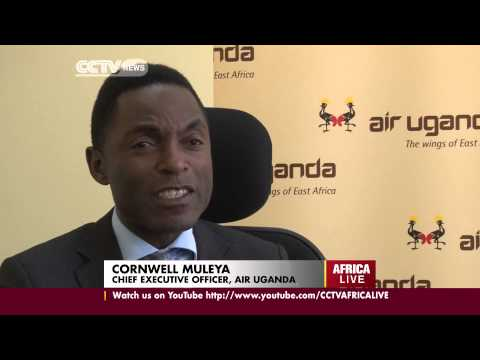 Air Uganda and MTN in partnership to offer mobile money payment options to their clients