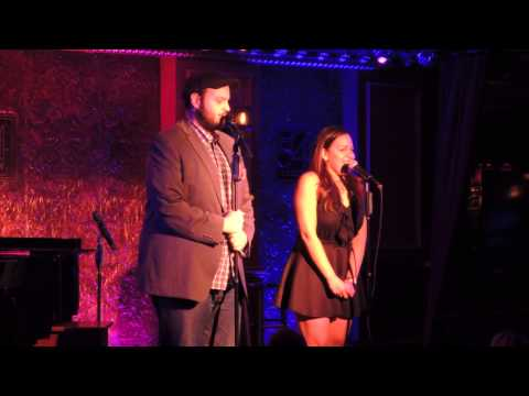 Elyssa Renee Ramirez & Daniel Everidge - The Temp and the Receptionist - Live at 54 Below streaming vf