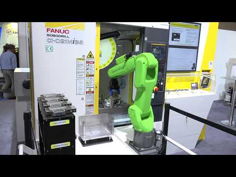SKF and FANUC demonstrate IoT platform technology solution for machine tool industry