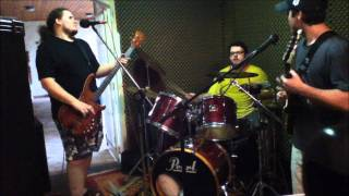 Relíquia - Sleeping Village/The Warning/Wicked World (Black Sabbath) - ENSAIO