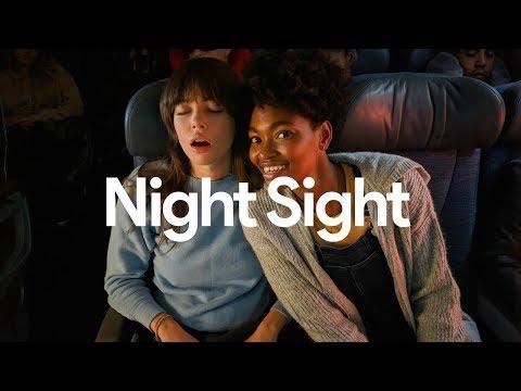 Google Pixel 3: Night Sight