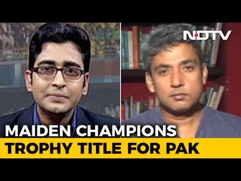 The Biggest Difference Between India and Pakistan Was Bowling: Ajay Jadeja