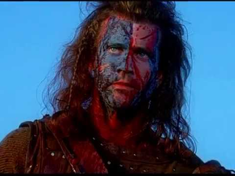 Braveheart - Sound of William Wallace