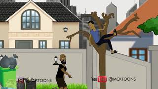 Download Mcktoons Comedy - BAD DAY (MCKTOONS)