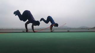 長洲一日遊-花式跳繩