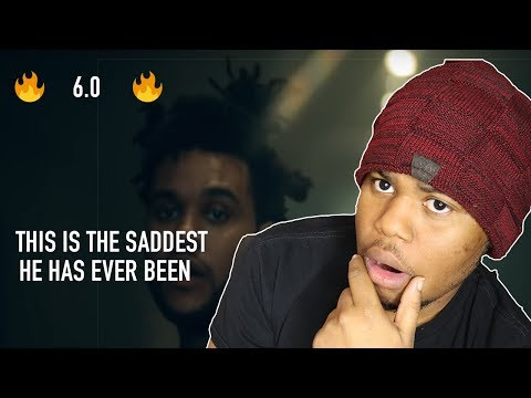 The Weeknd  - Belong To The World | Reaction