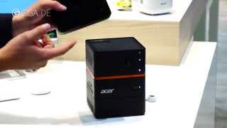 Acer Revo - Baukasten-PC im Hands-On - GIGA TECH