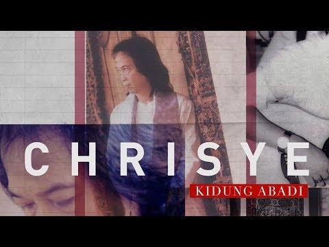 Chrisye - Kidung Abadi [Official Lyric Video]