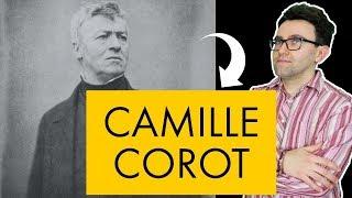 Camille Corot: vita e opere in 10 punti