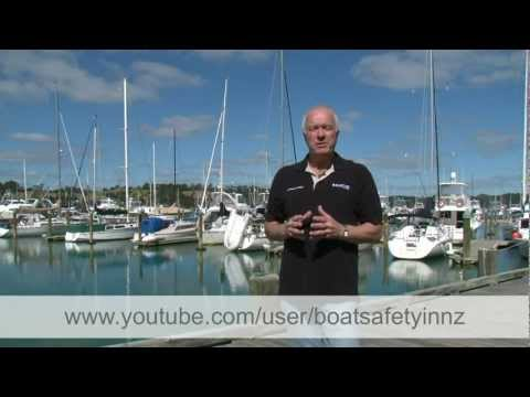 Introduction to Maritime New Zealand's Boating Safety Channel