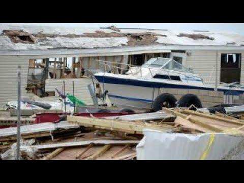 Puerto Rico, US Virgin Islands under hurricane watch