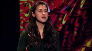 The Future of Multiracial Identity: Sylvia Targ at TEDxPaloAltoHighSchool