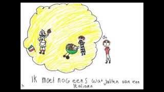 Toontje Lager - Zoveel Te Doen (Doodle Video)