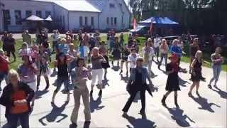 Baby Smile - Line Dance
